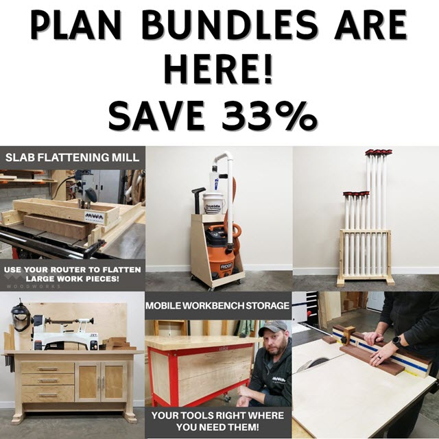 Plan Bundles Now Available – Save 33%