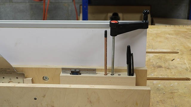 table saw fence caddy 6