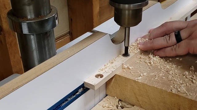 table saw magnet bar 1