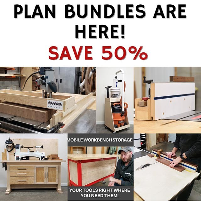 Plan Bundles Now Available – Save 50%